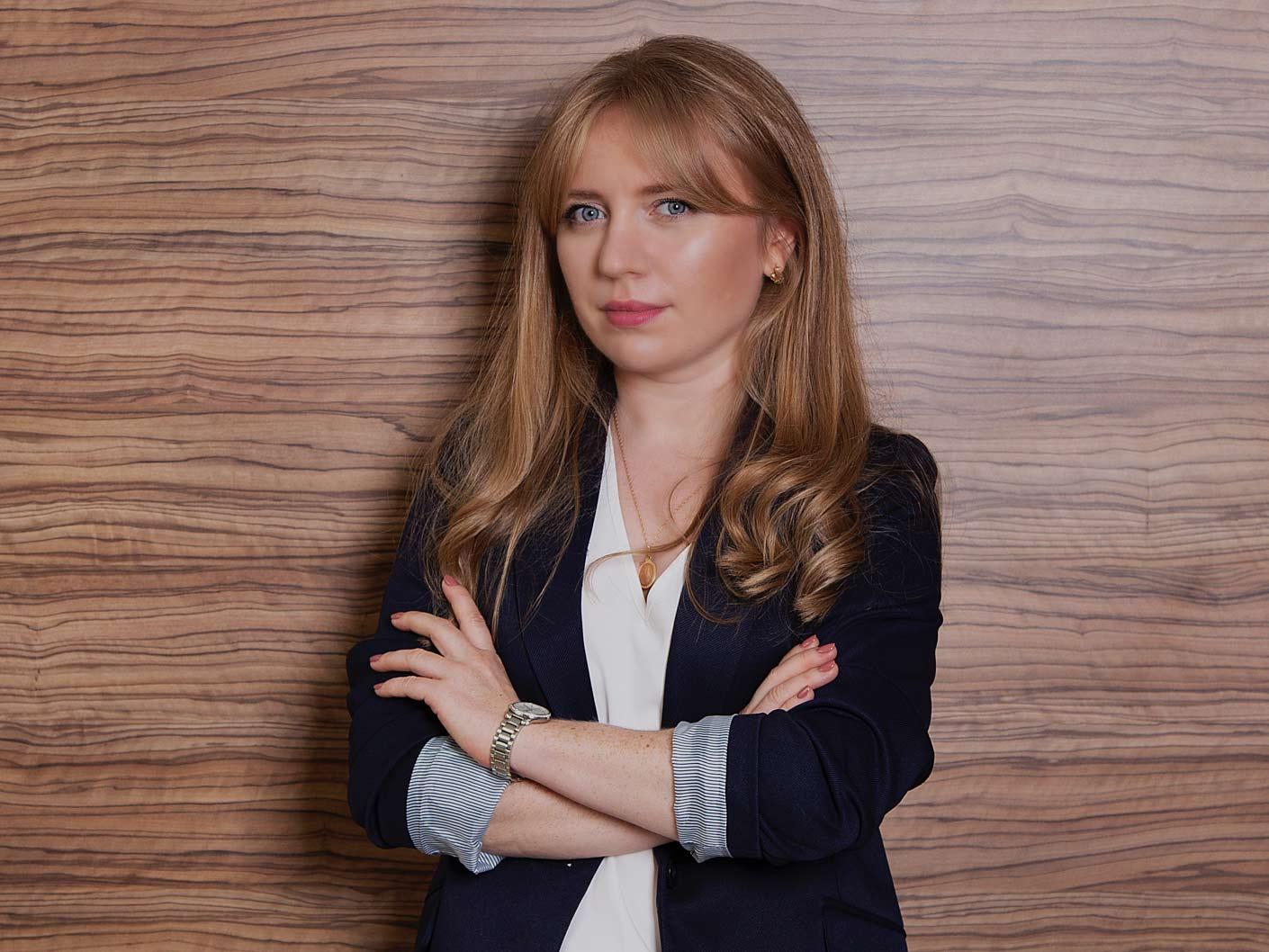 Тулянкина Екатерина, формирование и управление восприятием брендов