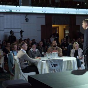 В Москве прошел крупнейший ежегодный Форум по развитию ресторанного бизнеса