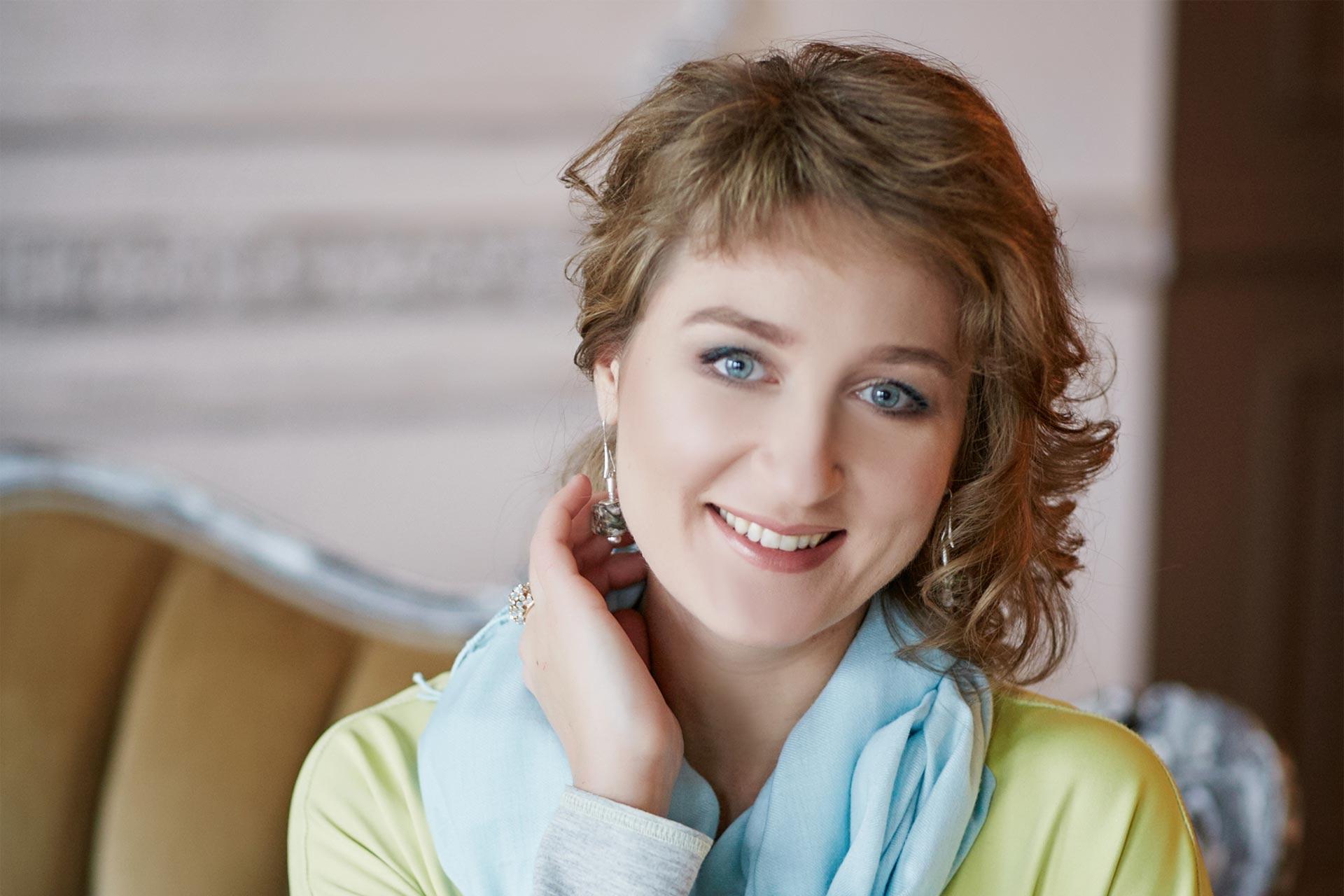 Ирина Захарьина. Как достигать свои цели с удовольствием?