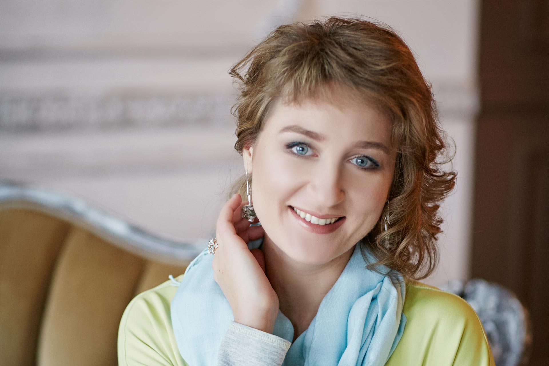 Ирина Захарьина, тренер по личностному росту и развитию осознанности, коуч