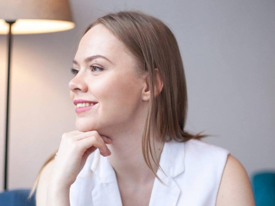 Елена Медведева, руководитель отдела имиджевых коммуникаций агентства по управлению восприятием «Faros Media»