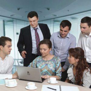 12.10.18г. в 20.00. Бесплатный вебинар: Маркетинг, как умение работать со специалистами