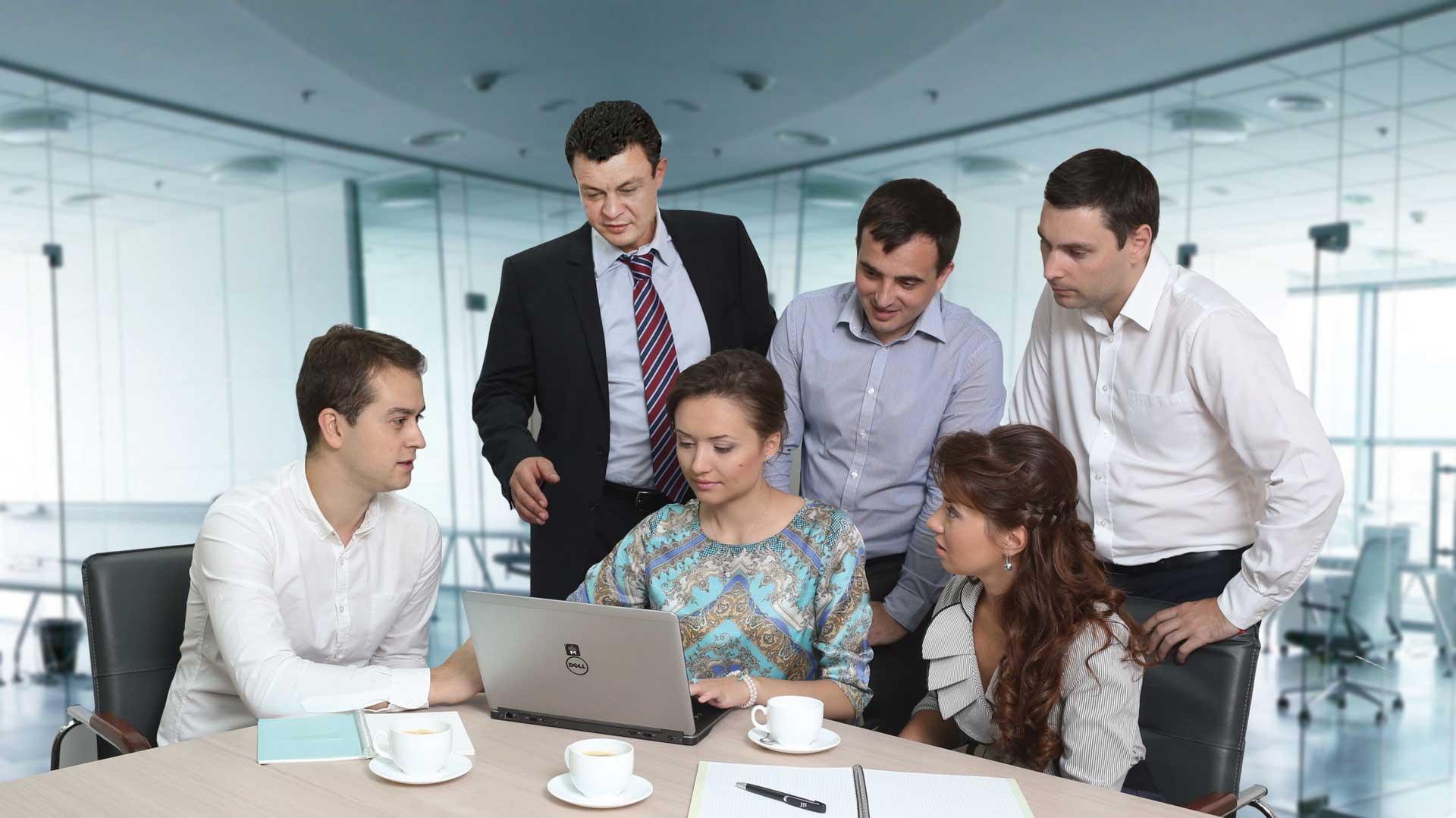 Бесплатный вебинар: Маркетинг, как умение работать со специалистами