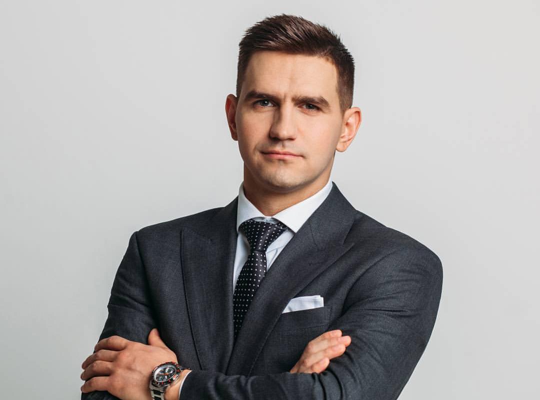 Александр Кот, предприниматель, интернет-продюсер, консультант по вопросам развития и продвижения бизнеса