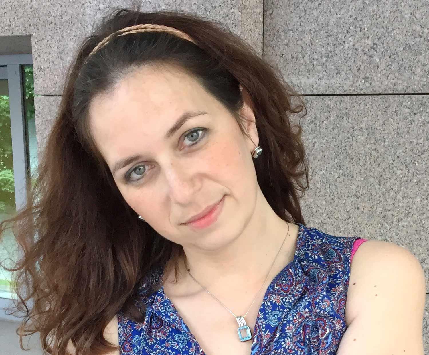 Александра Карагаева, Директор по маркетингу Рекламной студии X-Project