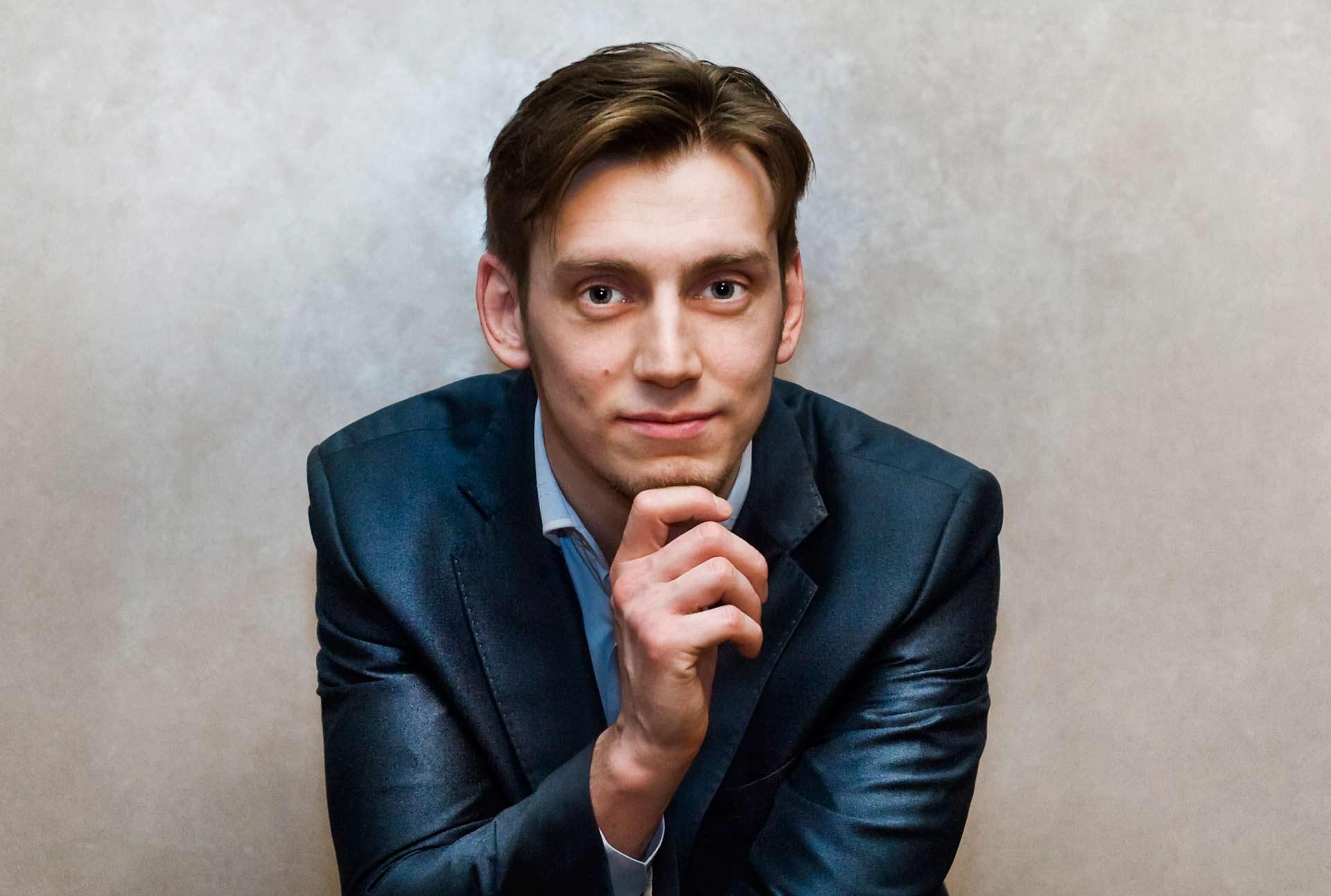 Дмитрий Толоконников, бизнес-аналитик департамента ИТ-аутсорсинга ALP Group