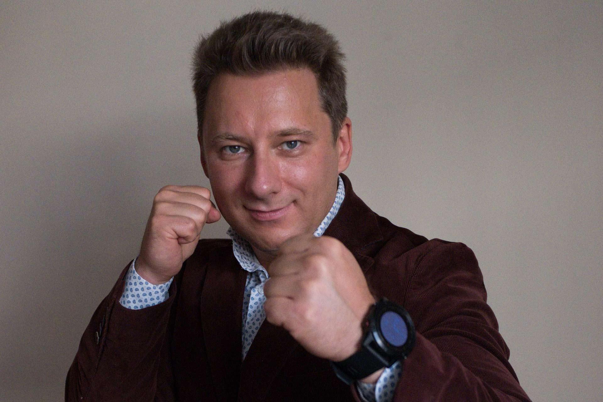 Евгений Добринин, коммерческий директор АО «Навиком»