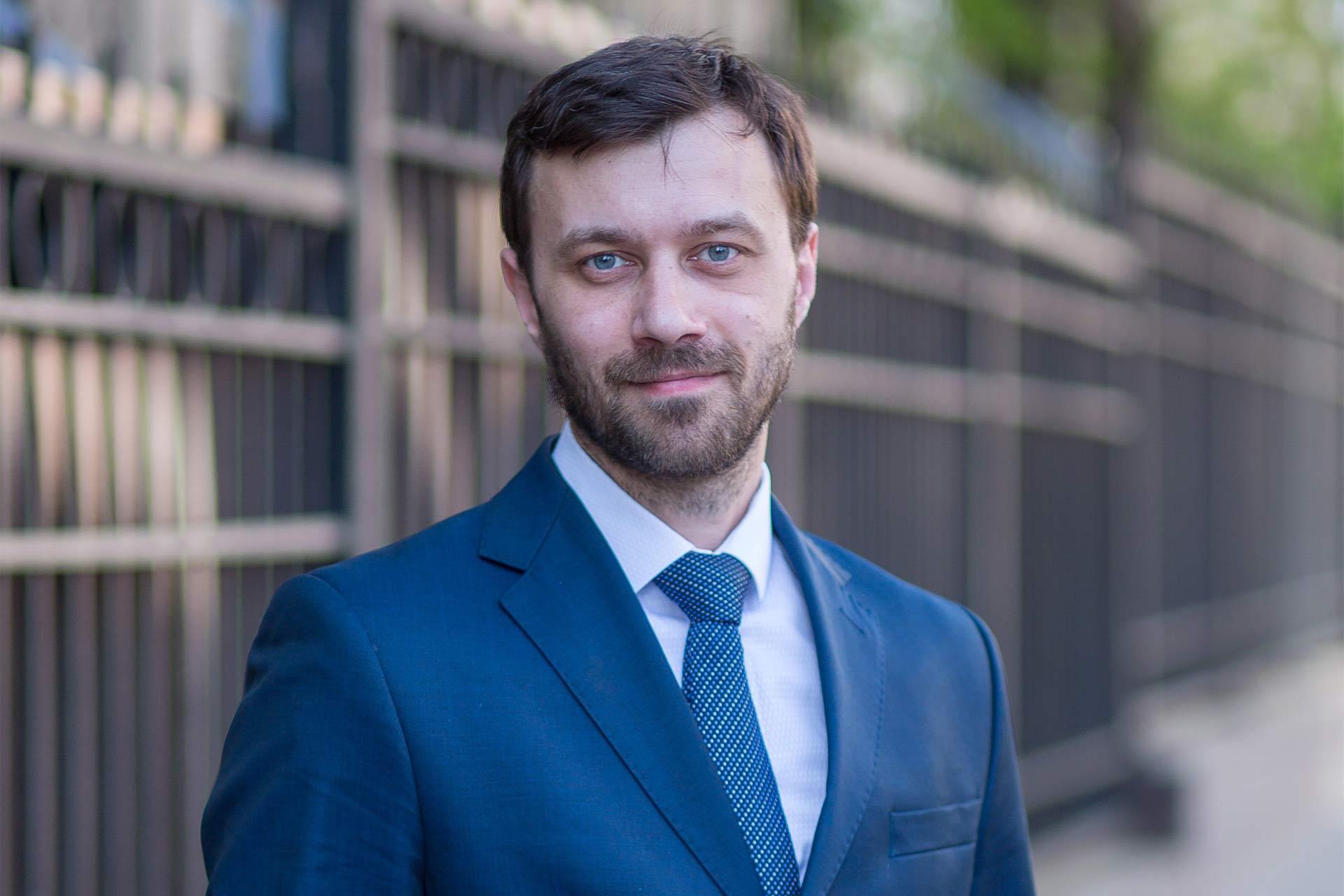 Илья Тимошин
