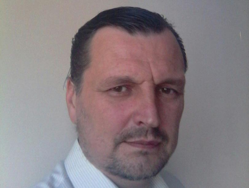 Антон Котенев, аналитик социолог