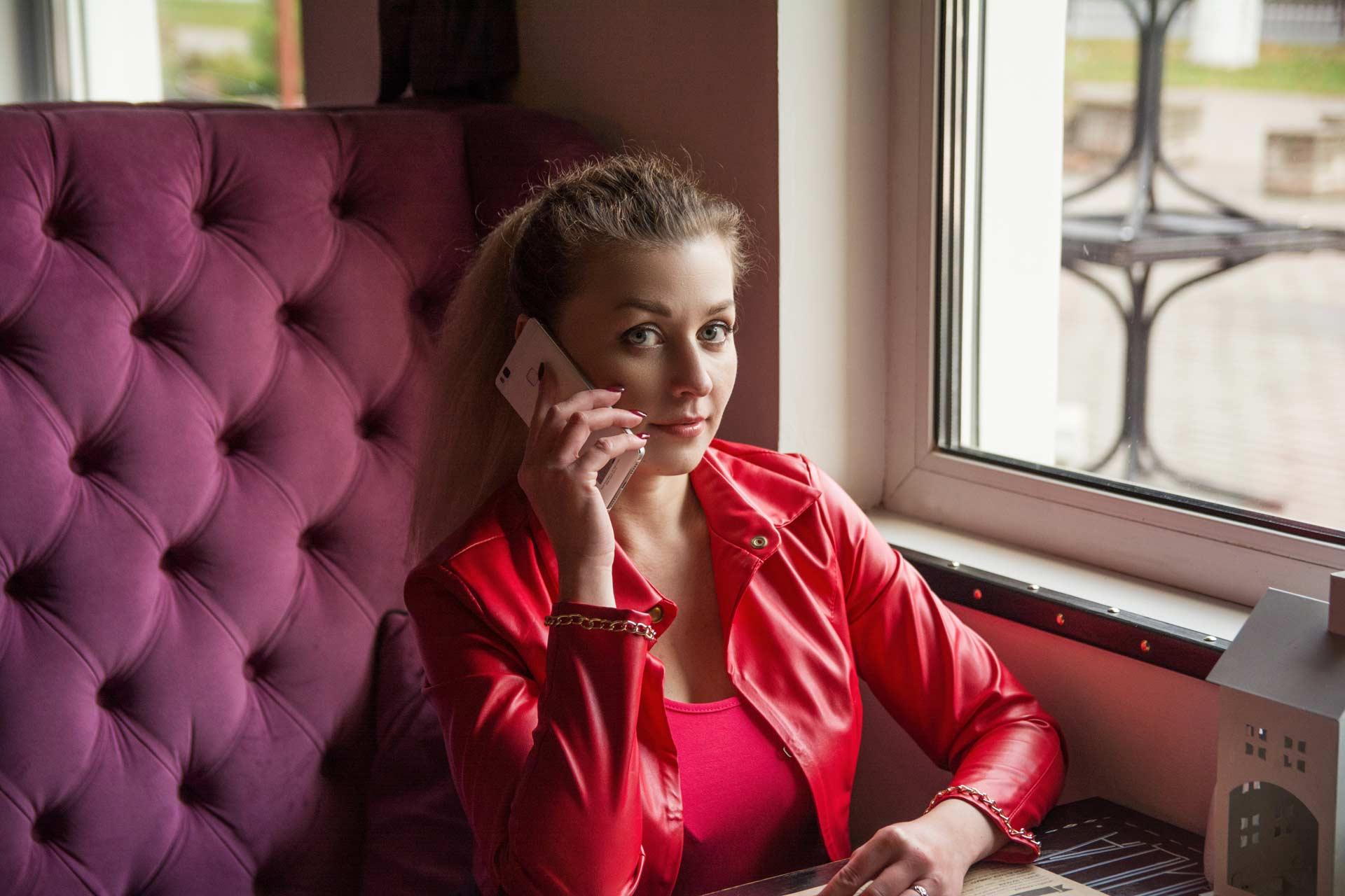 История успеха: Виктория Полубан, предприниматель