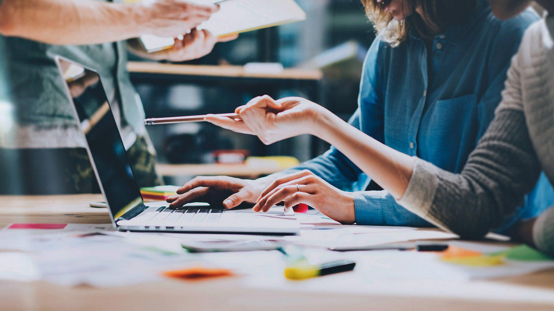 Бесплатный вебинар: Как контролировать работу агентства-подрядчика