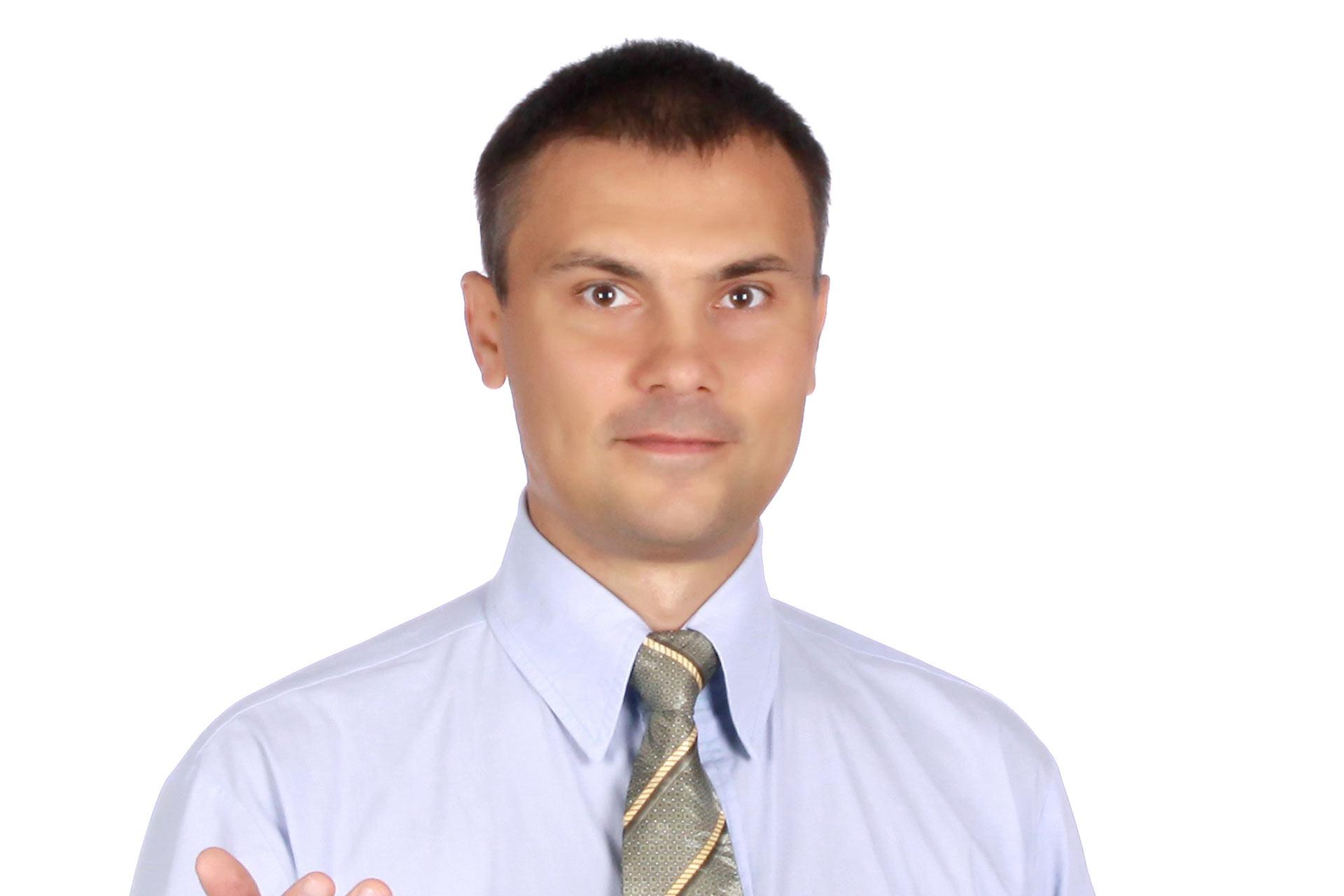 Алексей Марков. Диагностика предприятия или как получить рентгеновское зрение в бизнесе
