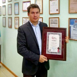 Алексей Загумённов: Я не заставляю людей работать, они сами этого хотят