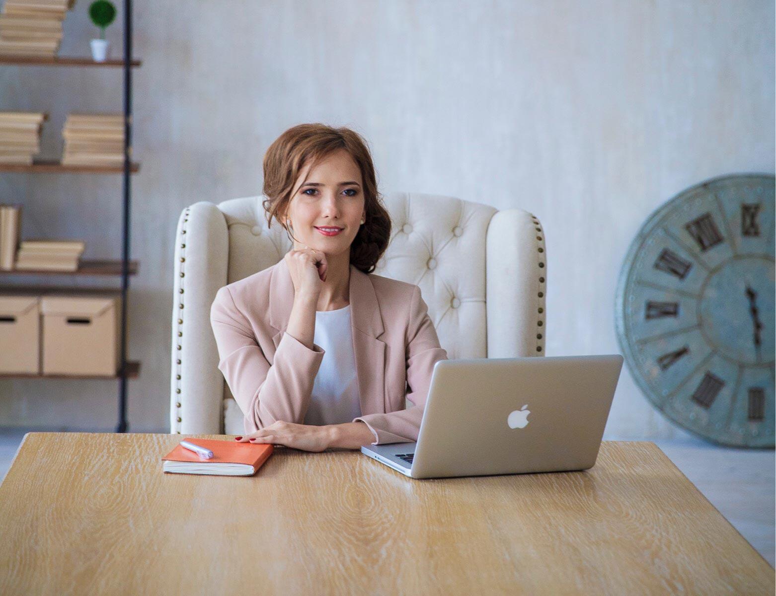 Екатерина Макарова. Личный бренд в социальных сетях