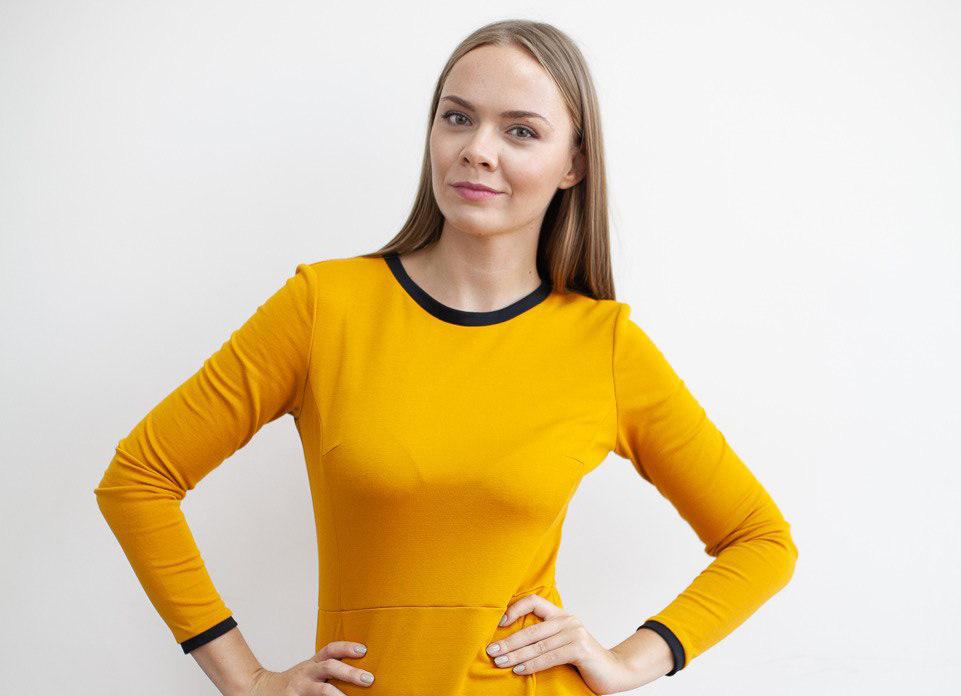 Елена Медведева. Управление восприятием: продажи по любви