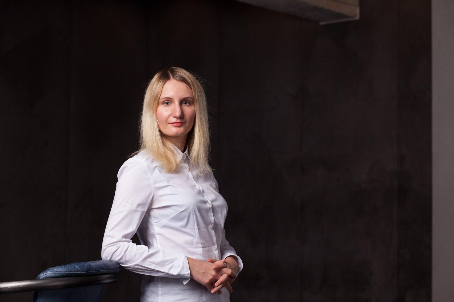 Мария Широкова – эксперт по SMM, руководитель проектов агентства Интериум