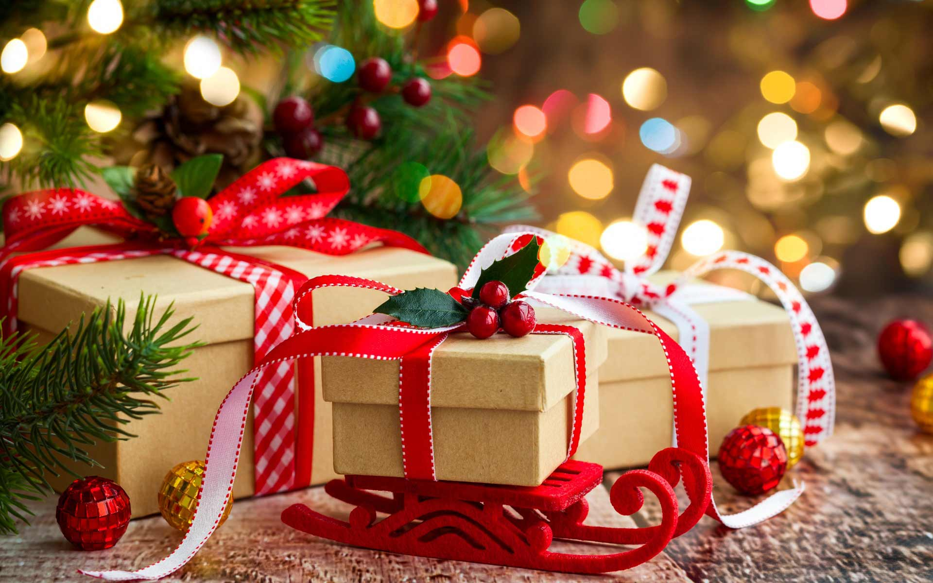 Вебинар: Новогодний маркетинг, или как увеличить продажи перед Новым годом