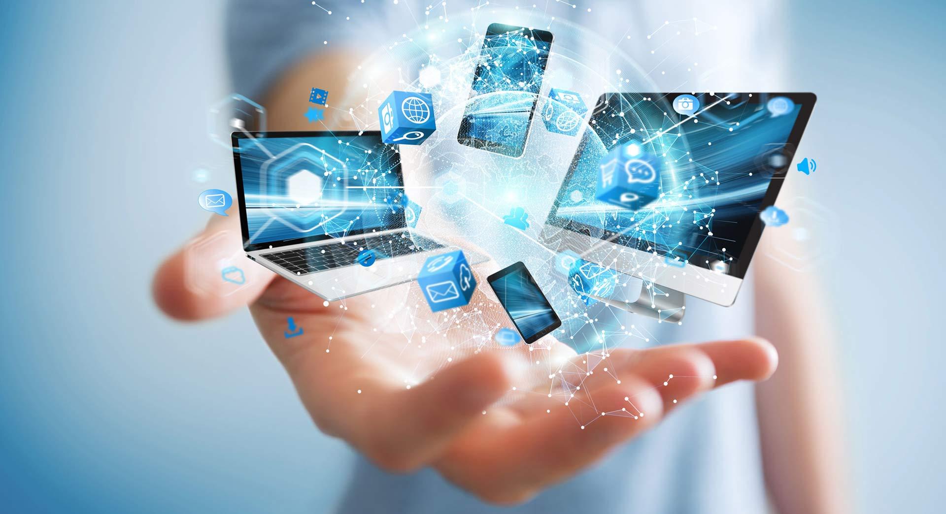 Полный базовый курс по бизнес возможностям социальных сетей для начинающих