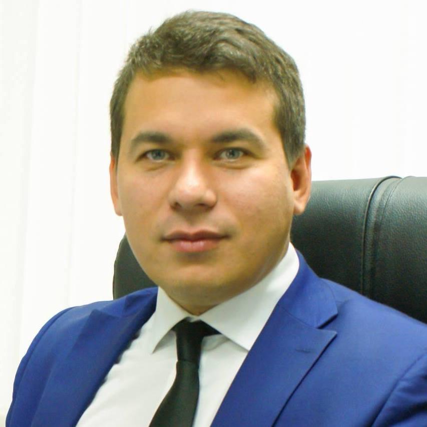 Алексей Загумённов, управляющий группой компаний «Авира»