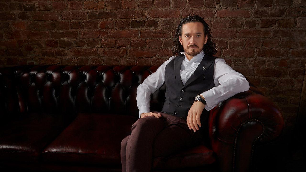 Андрей Федотовский, владелец комиссионного магазина брендовой одежды Komilfo, основатель и председатель Ассоциации комиссионных магазинов