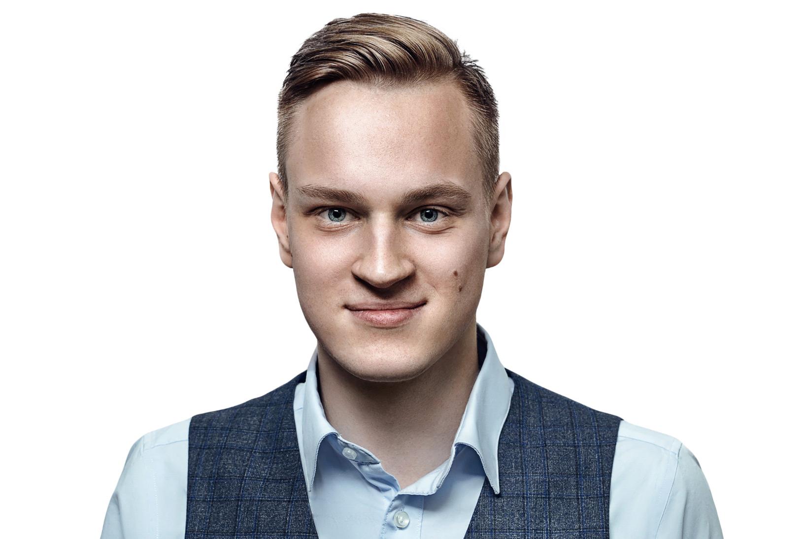 Валерий Горячев — Директор по развитию «Evolution Managment»