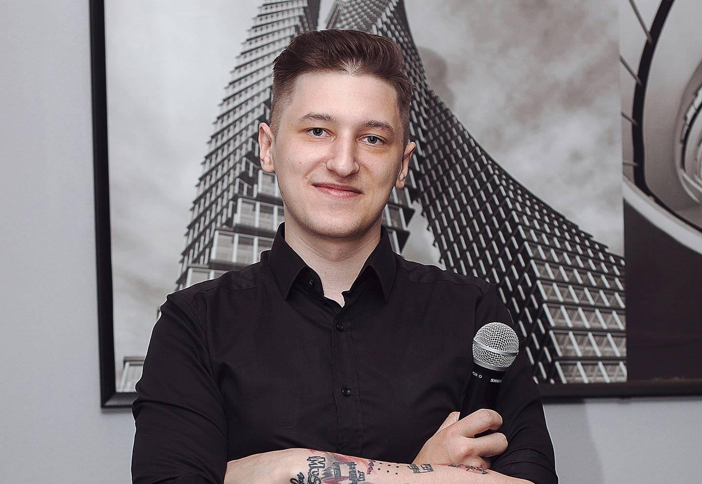 Илья Зыбин. Социальные сети для предпринимателей. Что делать?