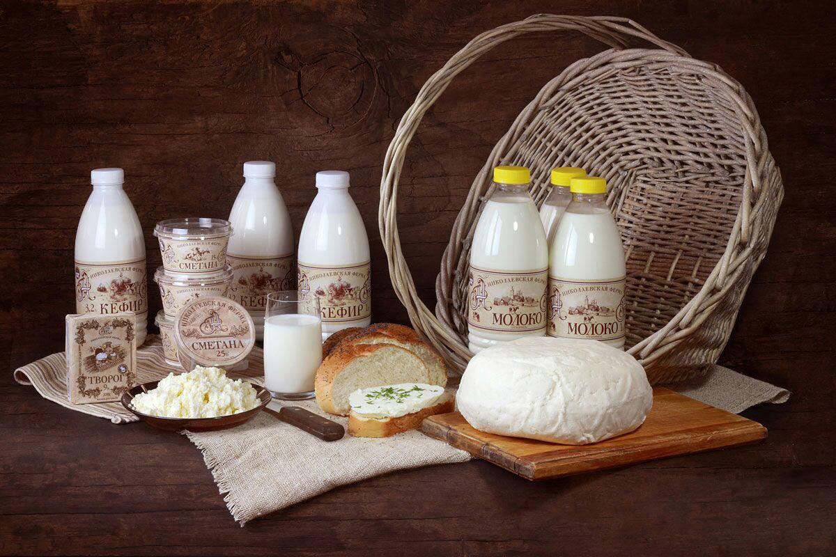 История успеха: «Николаевская ферма», производитель молочной и кисло-молочной продукции