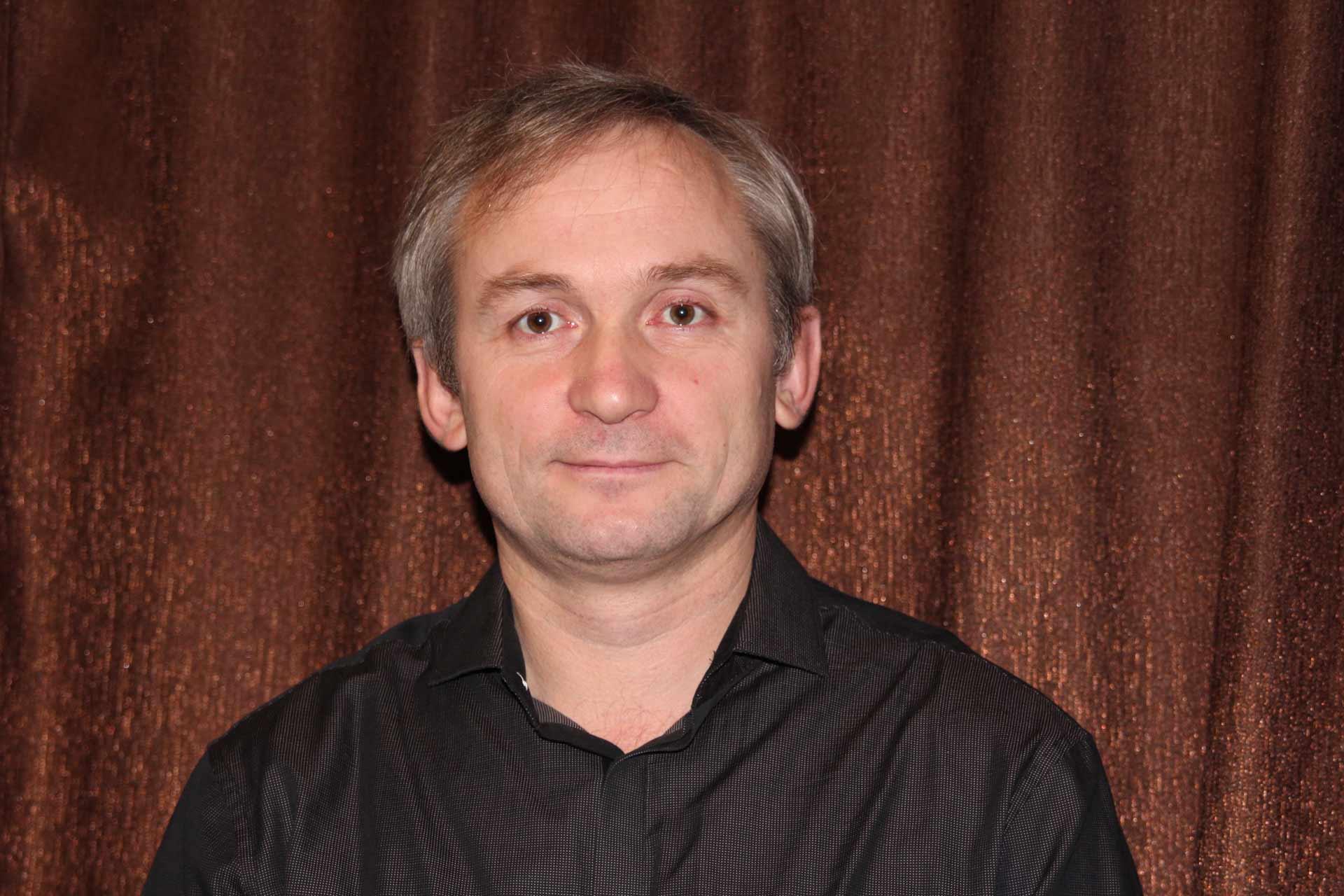 Олег Андриенко. Системно-векторная психология для бизнеса