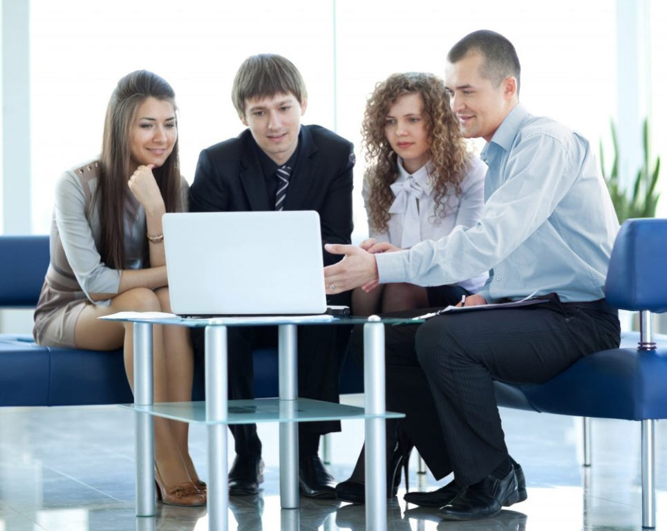 Вебинар: Социальные сети для предпринимателей. Что делать?
