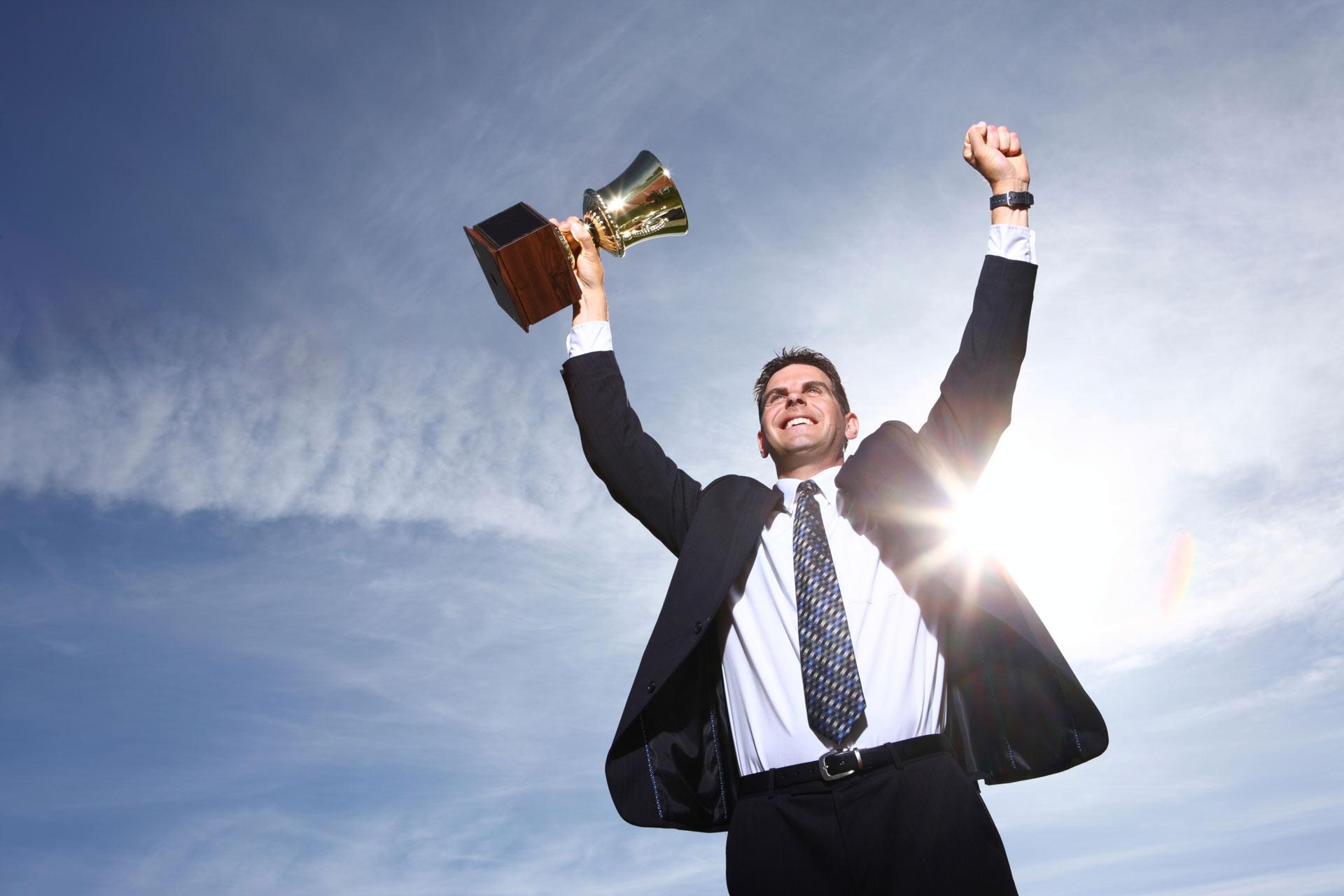 Бесплатный тренинг: Система достижения целей и подведение итогов