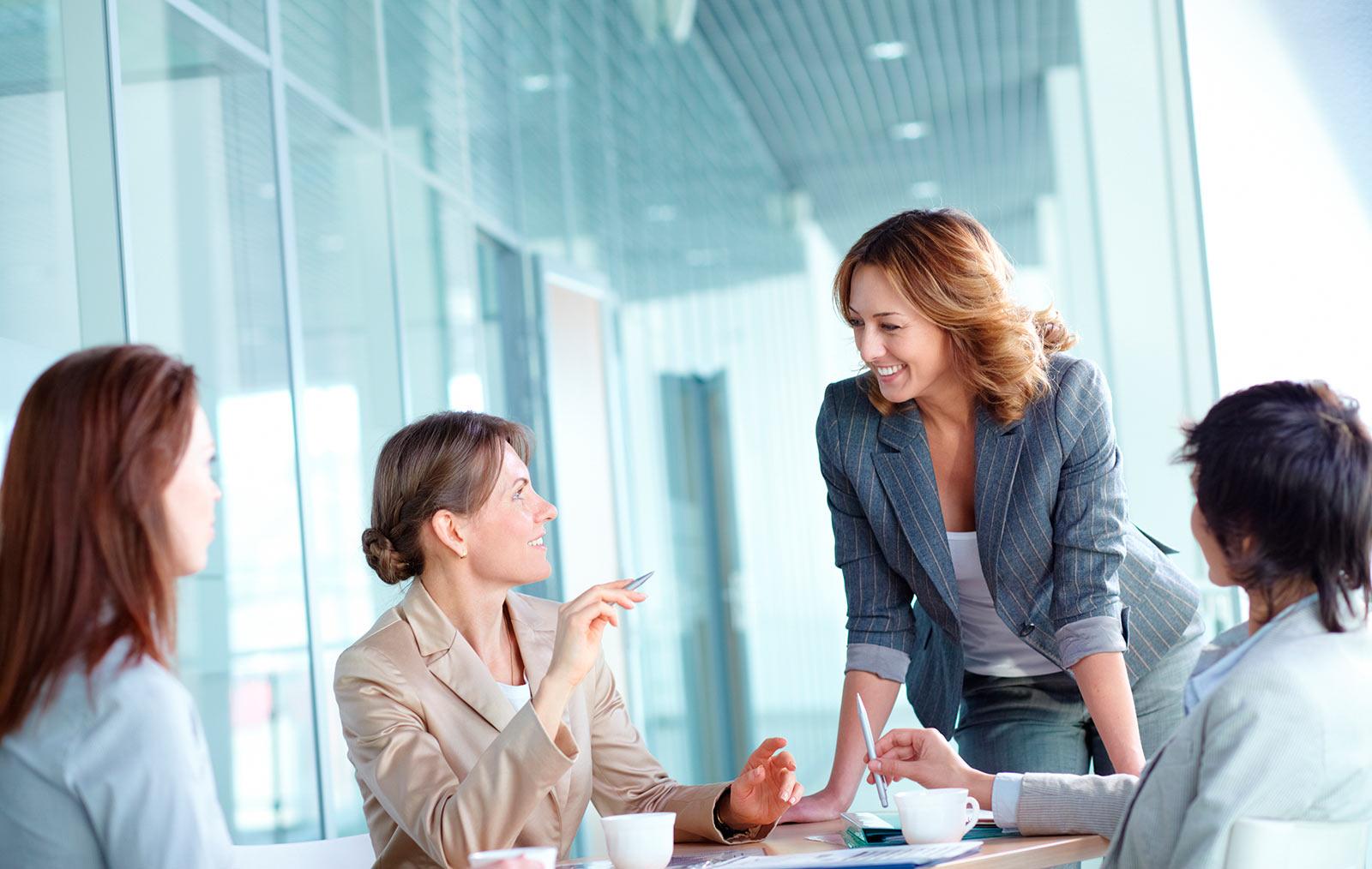 Бесплатный вебинар: Персональный коучинг для успешных женщин-предпринимателей