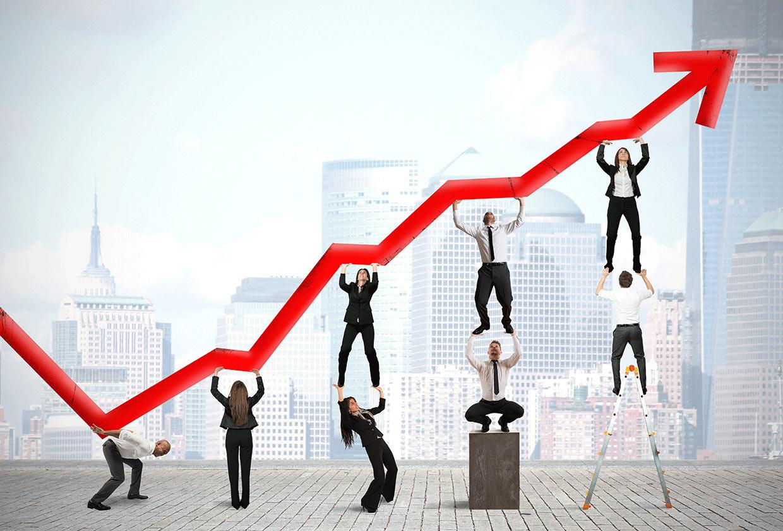 Курс вебинаров: «Строим успешный бизнес. Первые шаги». День второй