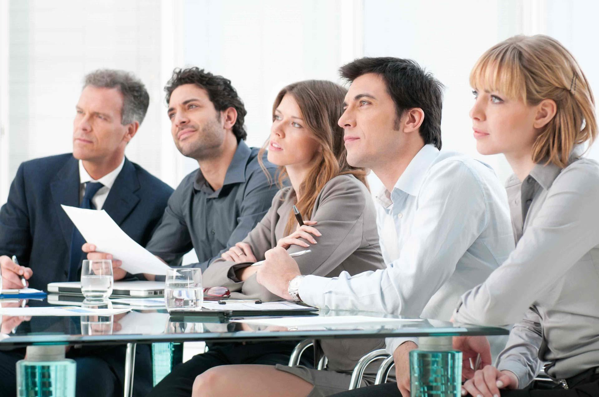 Вебинар: 5 точек роста и увеличения прибыли Вашего бизнеса
