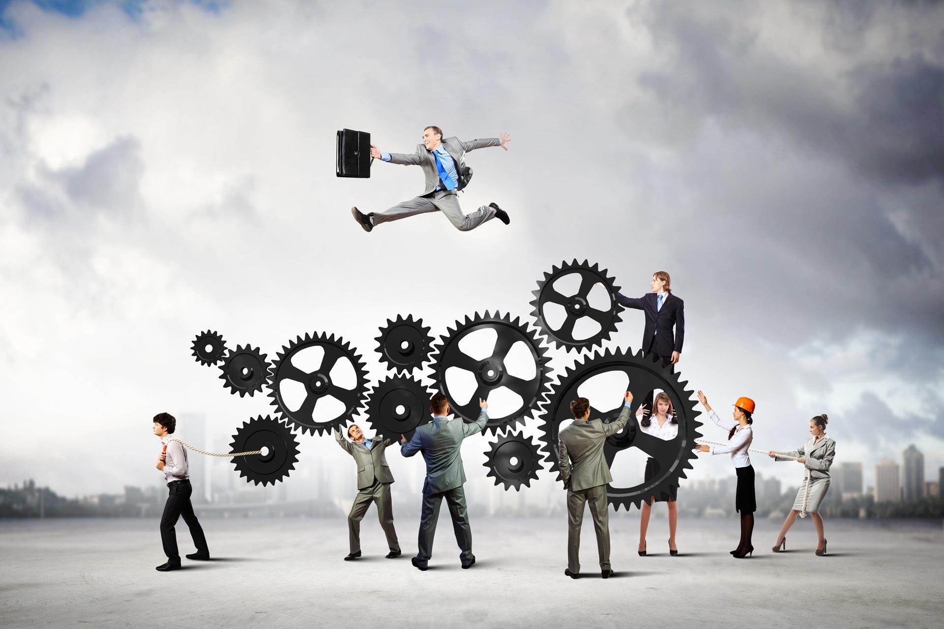 Бесплатный вебинар: Как не пустить бизнес под откос, занимаясь его улучшением