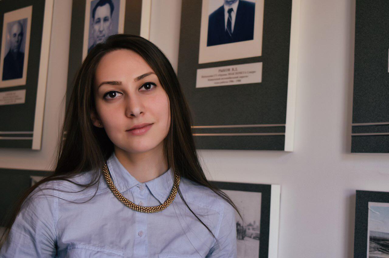 Людмила Нахаева. Instagram для бизнеса