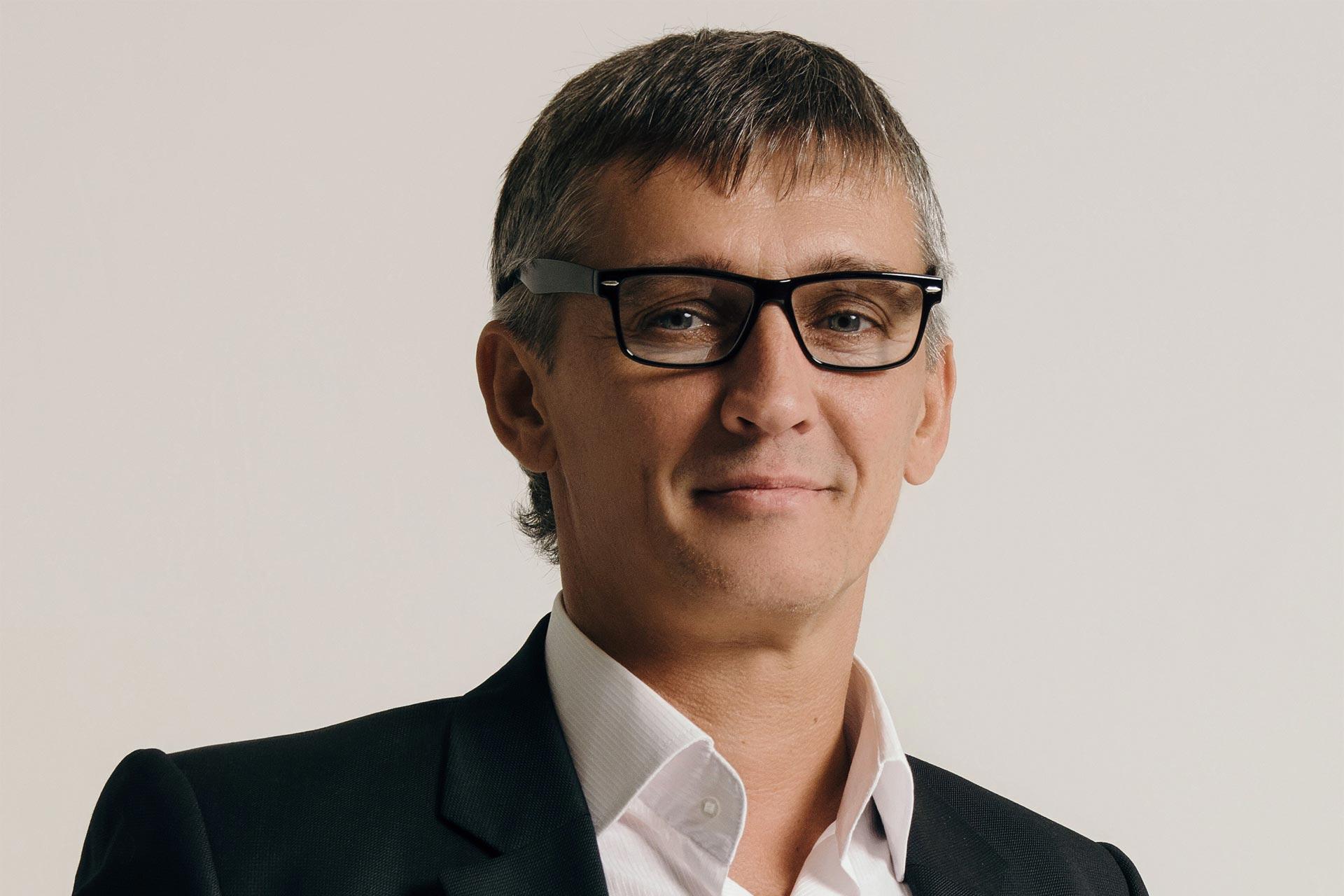 Марат Хайруллин (Санкт-Петербург), руководитель компании Технологии лидерства