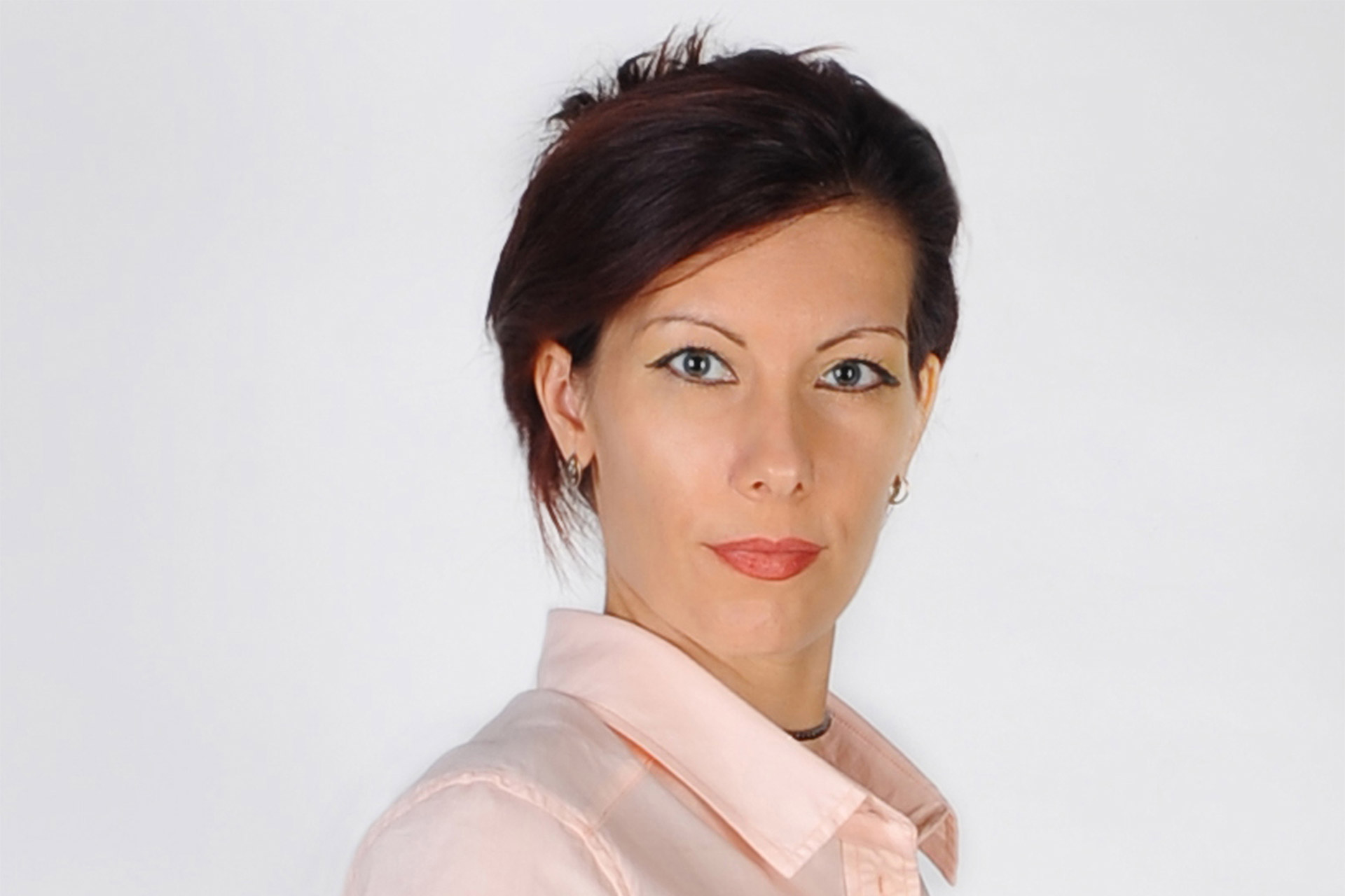 Ольга Аминова. Бизнес тренер, бизнес консультант, коуч. Основатель компании «Прайд Консалтинг».