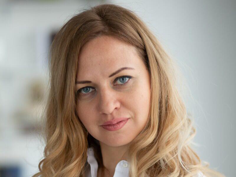 Ольга Балябина. Финансовые лайфхаки и бизнес-модель