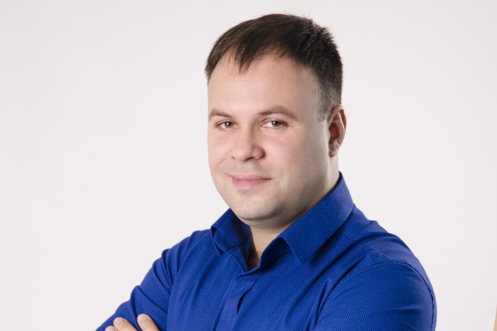 Станислав Покрышкин. 10 ошибок руководителя в работе с маркетингом