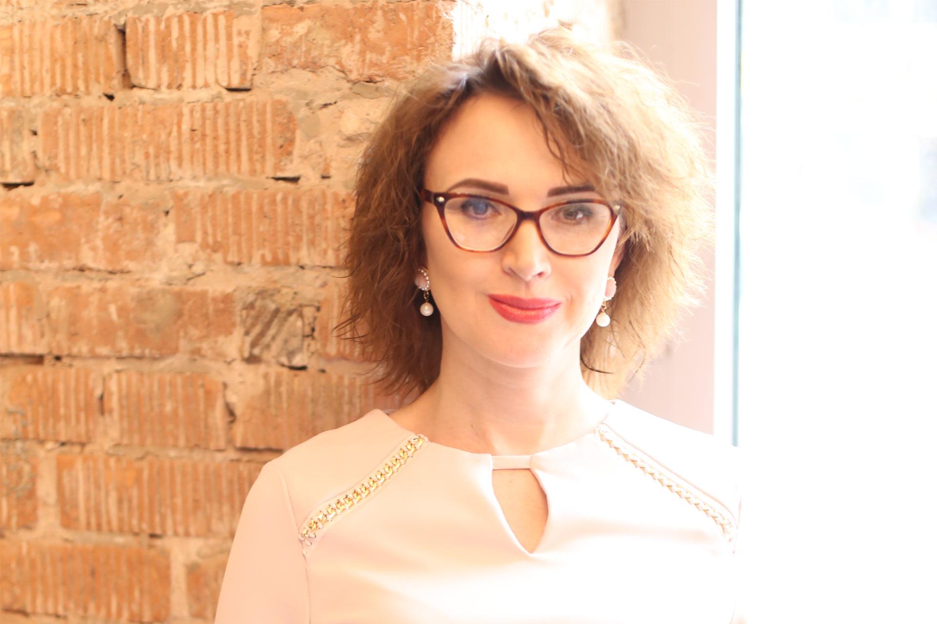 Светлана Старостина. Персональный коучинг для успешных женщин-предпринимателей