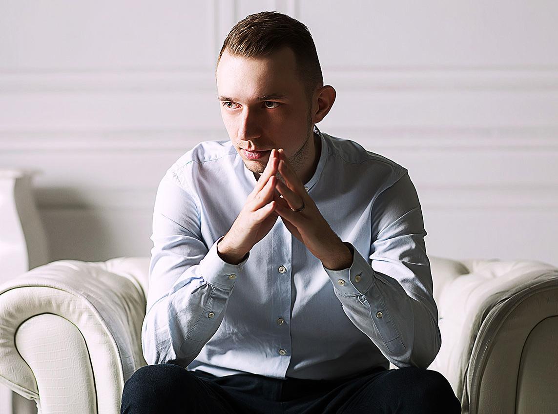 Владислав Комаров. Продвижение локального бизнеса от Instagram до сарафанного радио