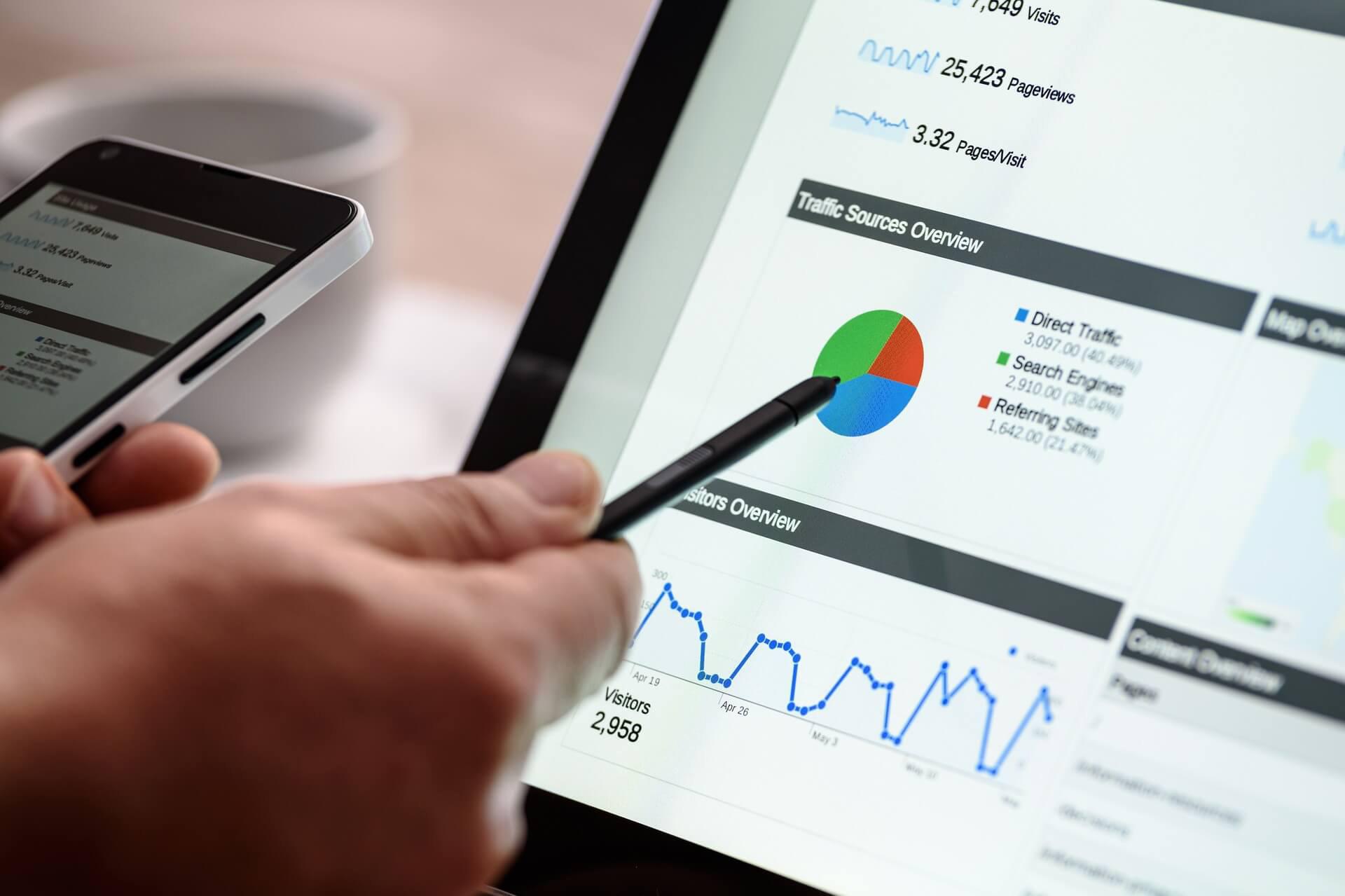 Бесплатный вебинар: 10 ошибок руководителя в работе с маркетингом