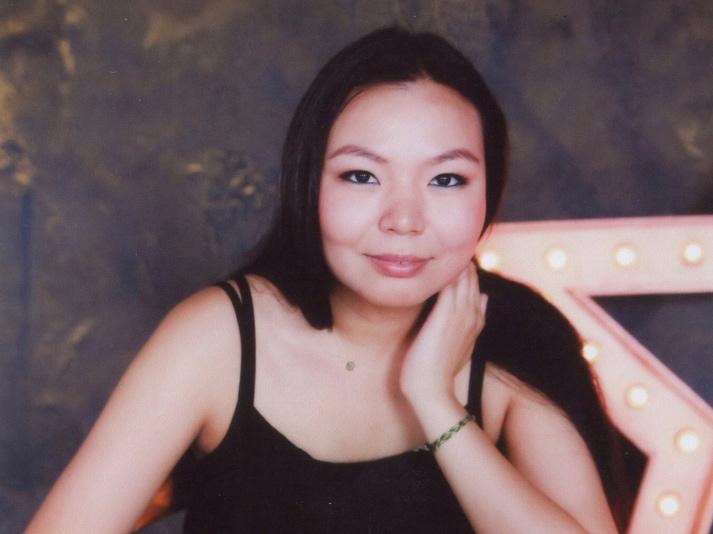 Айта Лузгина, проектный директор digital-агентства «Интериум»