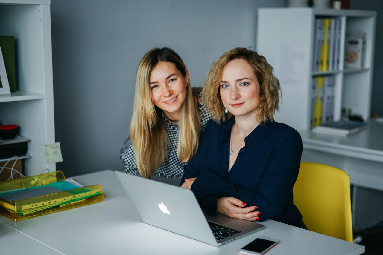История успеха: Балобанова Ирина, креативный директор и сооснователь компании Атрибутика