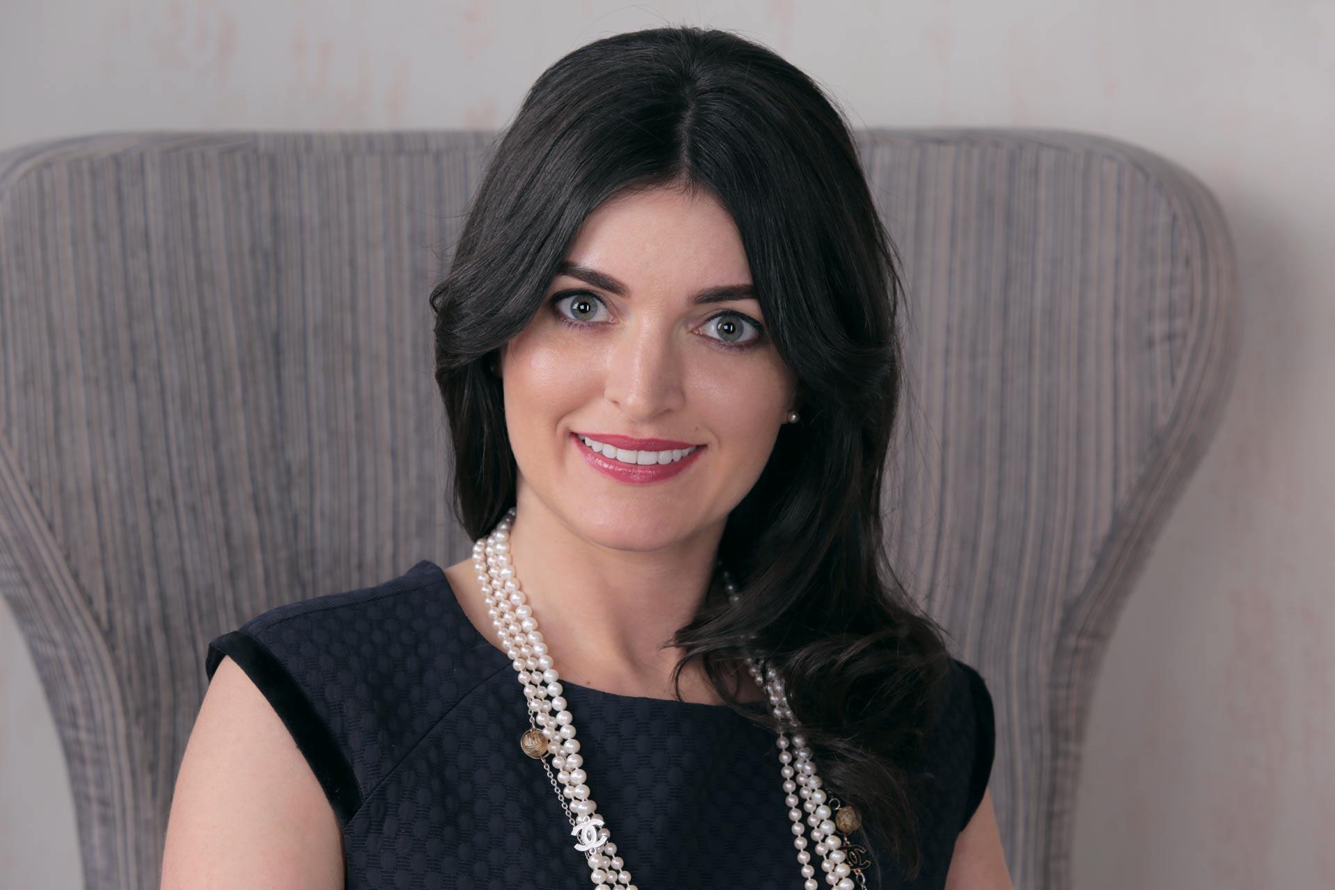 Екатерина Гончарова. Развитие личного потенциала — основа финансового успеха
