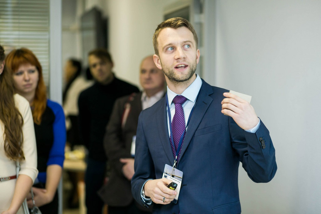 Сергей Моровщик, руководитель компании «СкайТрейд», Президент российского отделения международного некоммерческого сообщества предпринимателей Entrepreneurs Organization (EO) в Санкт-Петербурге, сооснователь и управляющий партнер AltSuite