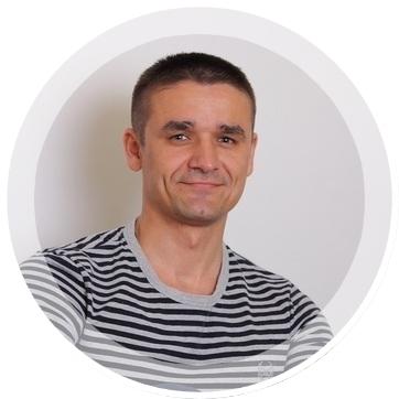 Сергей Ратибор, Мастер Развития