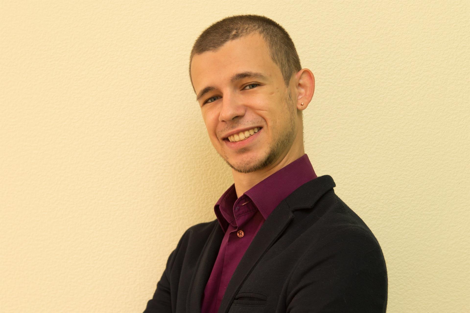 Станислав Ваксман. Эксперт по продажам, управлению продажами и созданию отделов продаж