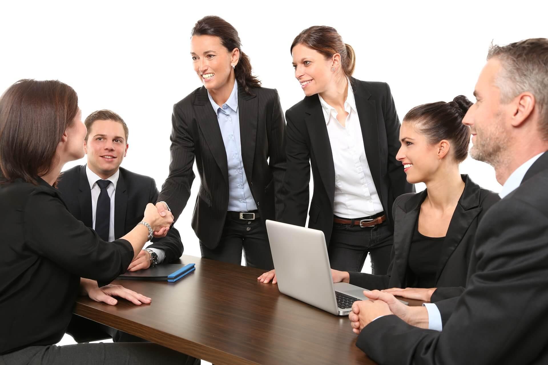 Вебинар: Использование речевых навыков для презентации своего бизнеса и личной компетентности