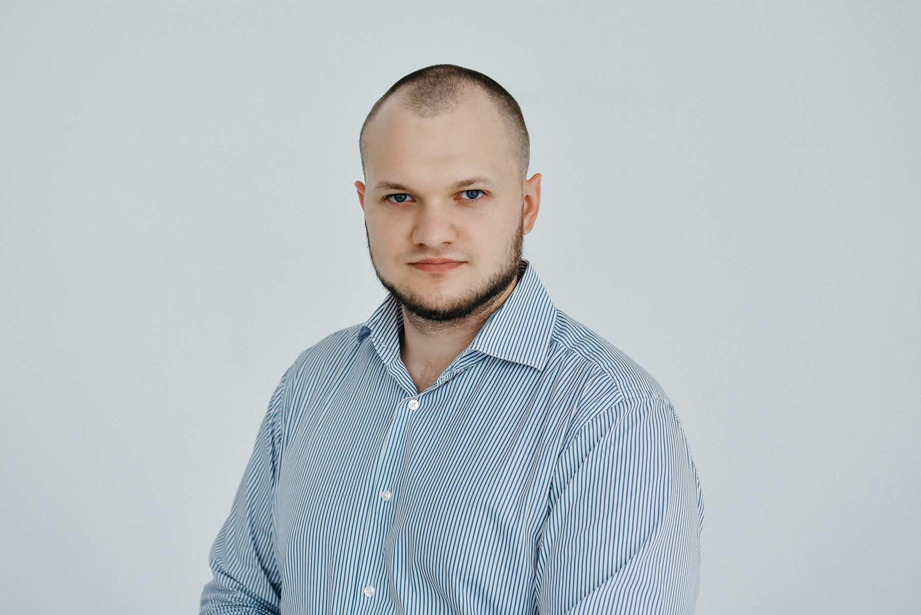 История успеха: Андрей Бекарев, основатель и руководитель платформы Apatris